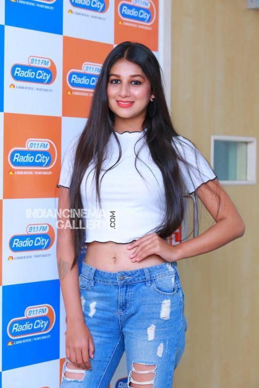 Actress Avantika Hari Nalwa Stills (27)