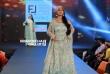 baby nayanthara at kerala fashion league (2)
