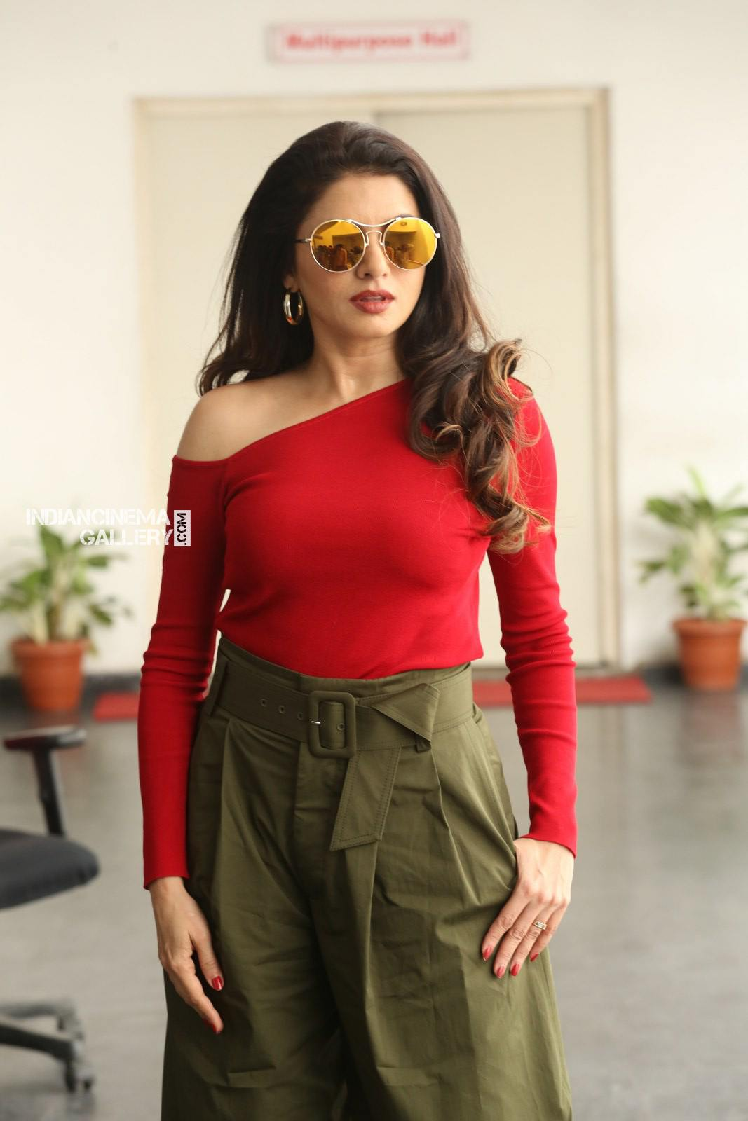 Actress Bhagyashree latest stills (3)