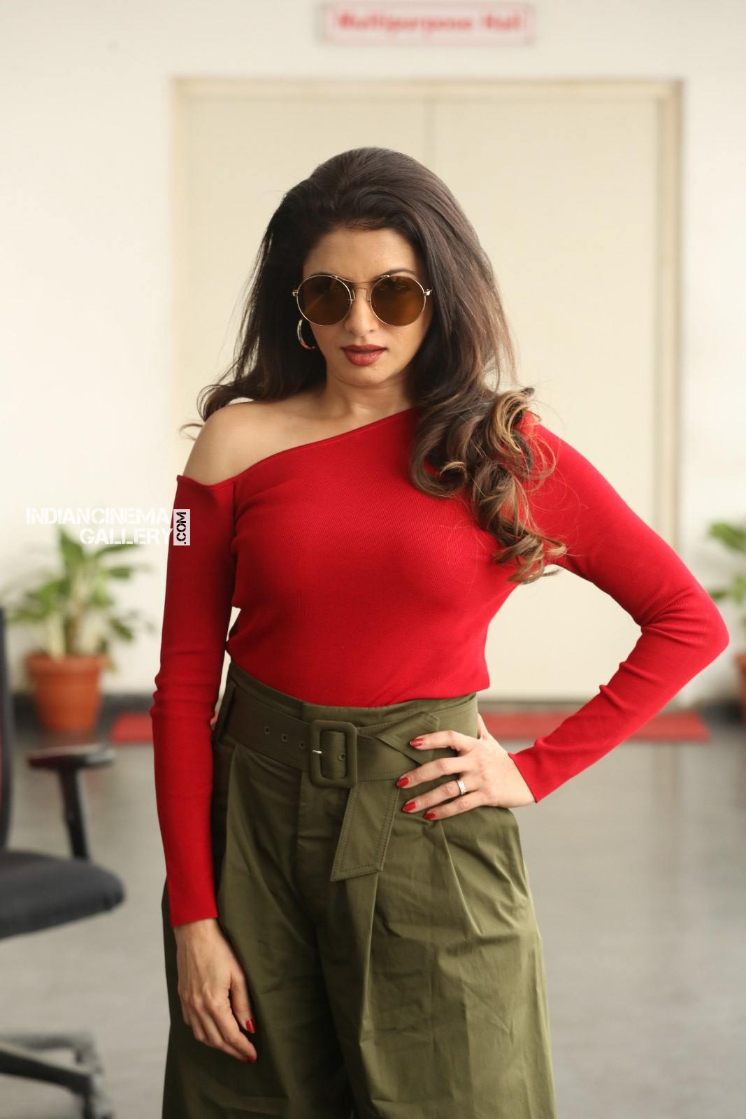 Actress Bhagyashree latest stills (8)