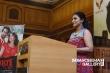 Abhinaya at Yaalee Movie First Look Launch (1)