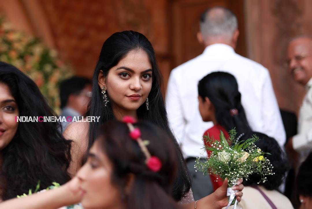 Ahaana Krishna at pearly maaney reception (5)