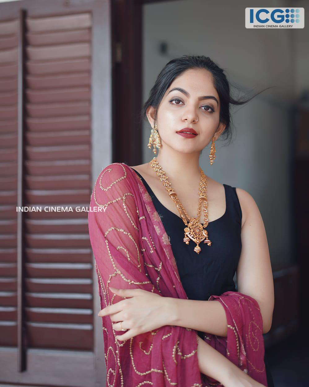 ahaana krishna photo shoot august 2019 (2)