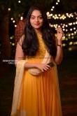 Ahaana Krishna at Sunny Wayne reception (2)