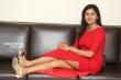 Sai Akshatha at Special Movie Success Meet (18)