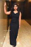 Alekhya Angel in black dress (18)