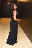 Alekhya Angel in black dress (27)