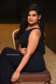 Alekhya Angel in black dress (32)