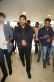 Allu Arjun at Vijetha Success meet (13)