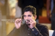 Allu Arjun at Vijetha Success meet (4)