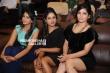 Amita Ranganath at days of Borapura launch (11)