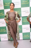 Anasuya Bharadwaj at Country Mall Retail Store Launch (3)