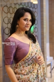 Anasuya Bharadwaj in saree stills (17)