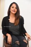 Anasuya Bharadwaj photos in black dress (18)