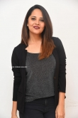 Anasuya Bharadwaj photos in black dress (22)