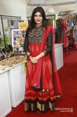 Anjena Kirti in salwar stills (2)