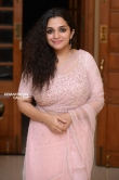 Ann Augustine at lal jose daughter reception (3)