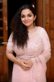 Ann Augustine at lal jose daughter reception (5)
