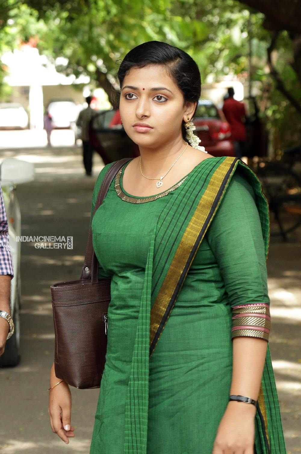 Anu Sithara in Podhu Nalan Karudhi Movie (3)