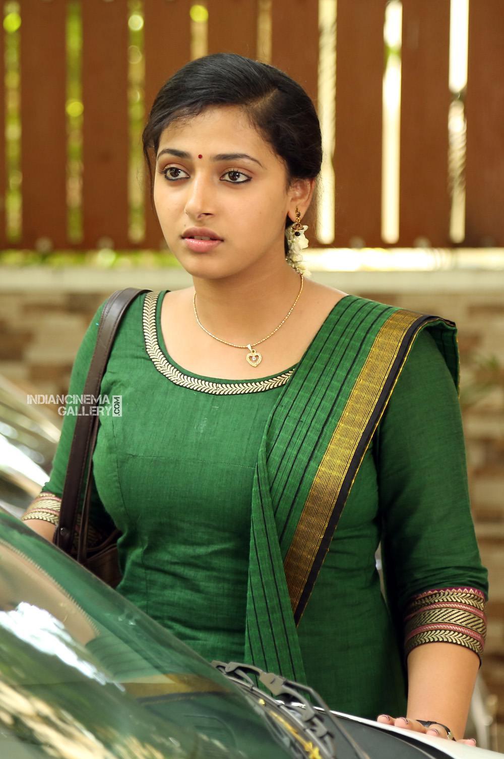 Anu Sithara in Podhu Nalan Karudhi Movie (4)