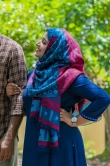 ANu Sithara in neeyum njanum movie (7)