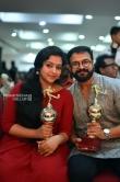 Anu Sithara at Captain movie 100 days (38)