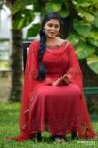 Anu Sithara at Oru Kuprasidha Payyan promo meet (2)