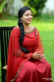 Anu Sithara at Oru Kuprasidha Payyan promo meet (4)
