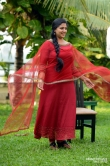 Anu Sithara at Oru Kuprasidha Payyan promo meet (7)