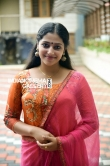 Anu Sithara at Roby Varghese Wedding (1)