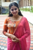 Anu Sithara at Roby Varghese Wedding (3)