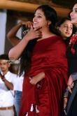 Anu Sithara at sunny wayne reception (1)