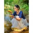 Anu Sree Instagram Photos (1)