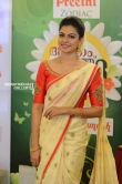 Anusree in kerala set saree stills (1)
