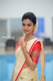 Anusree in kerala set saree stills (13)