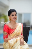 Anusree in kerala set saree stills (18)