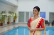 Anusree in kerala set saree stills (22)