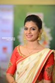 Anusree in kerala set saree stills (4)