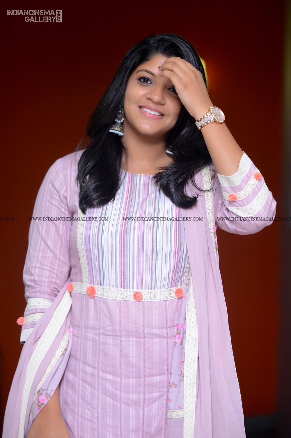 Aparna Balamurali at Sakalakalashala Audio Launch (2)