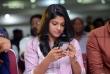 Aparna Balamurali at Sakalakalashala Audio Launch (9)