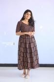 Aparna Balamurali at Sarvam Thaala Mayam press meet (5)