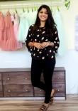 Aparna Balamurali at toola loola opening (2)