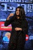 Aparna Balamurali in black saree photos (1)