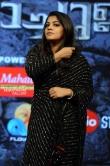 Aparna Balamurali in black saree photos (2)