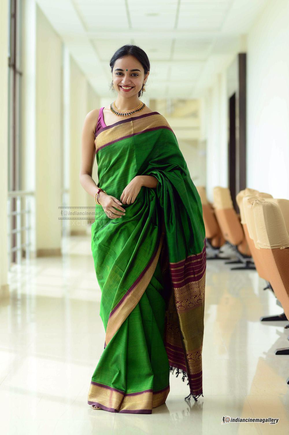 Apoorva Bose at Anend C Chandran wedding (10)