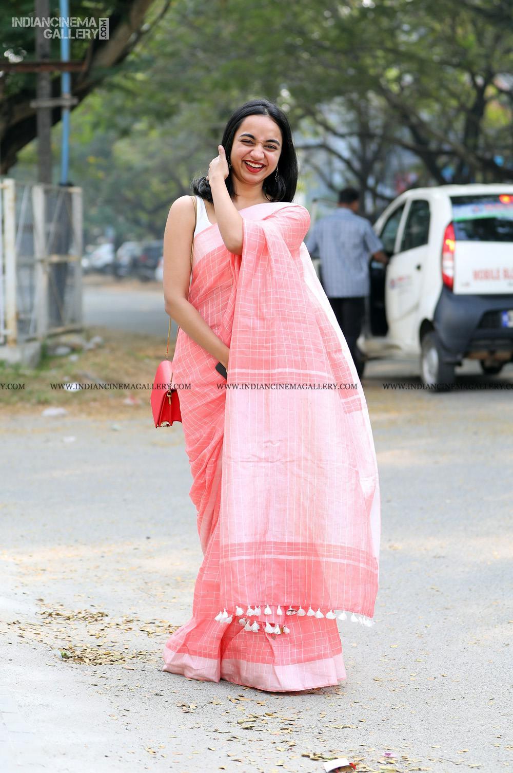Apoorva Bose at Vritham Movie Launch (5)