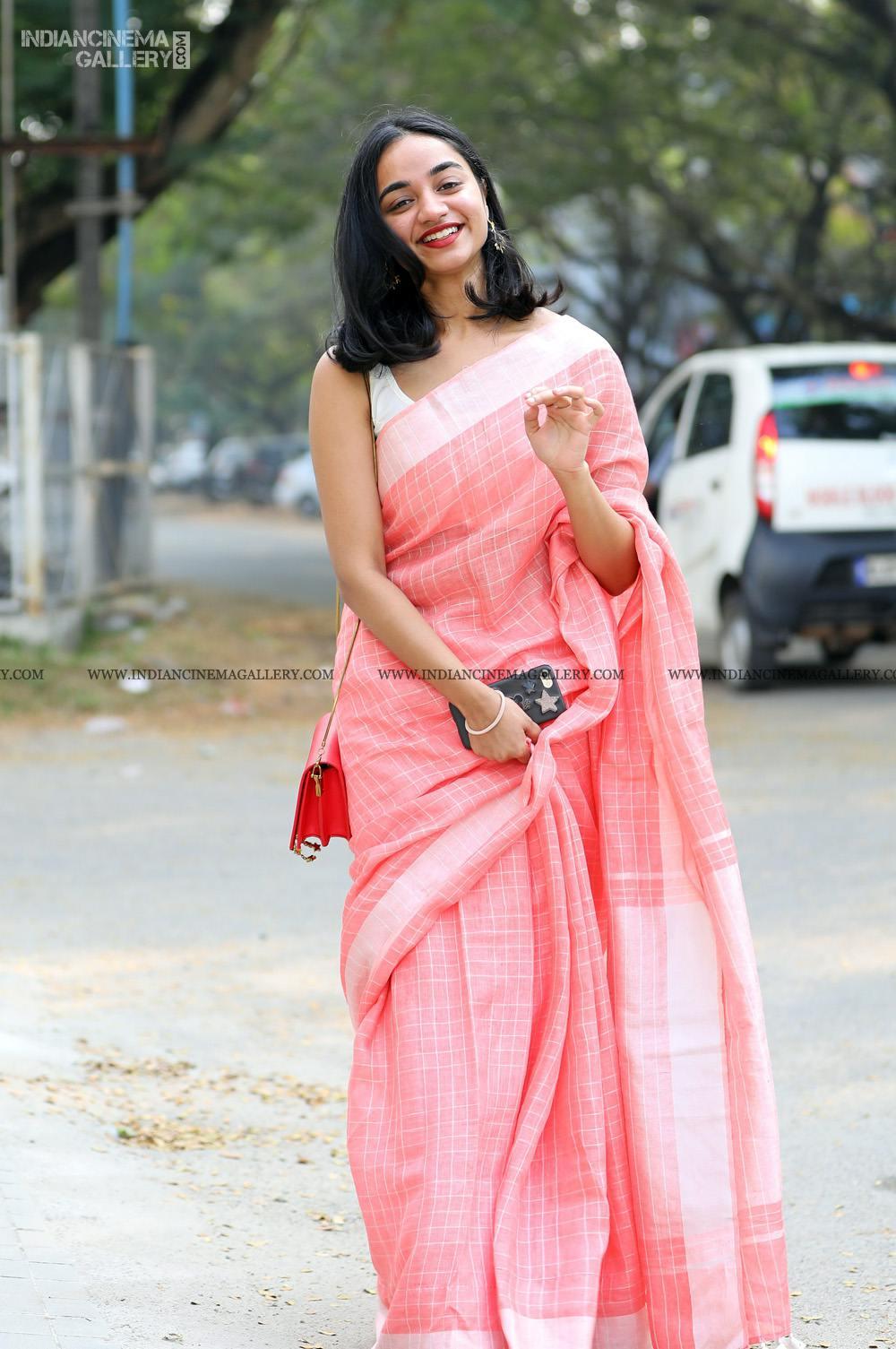 Apoorva Bose at Vritham Movie Launch (7)