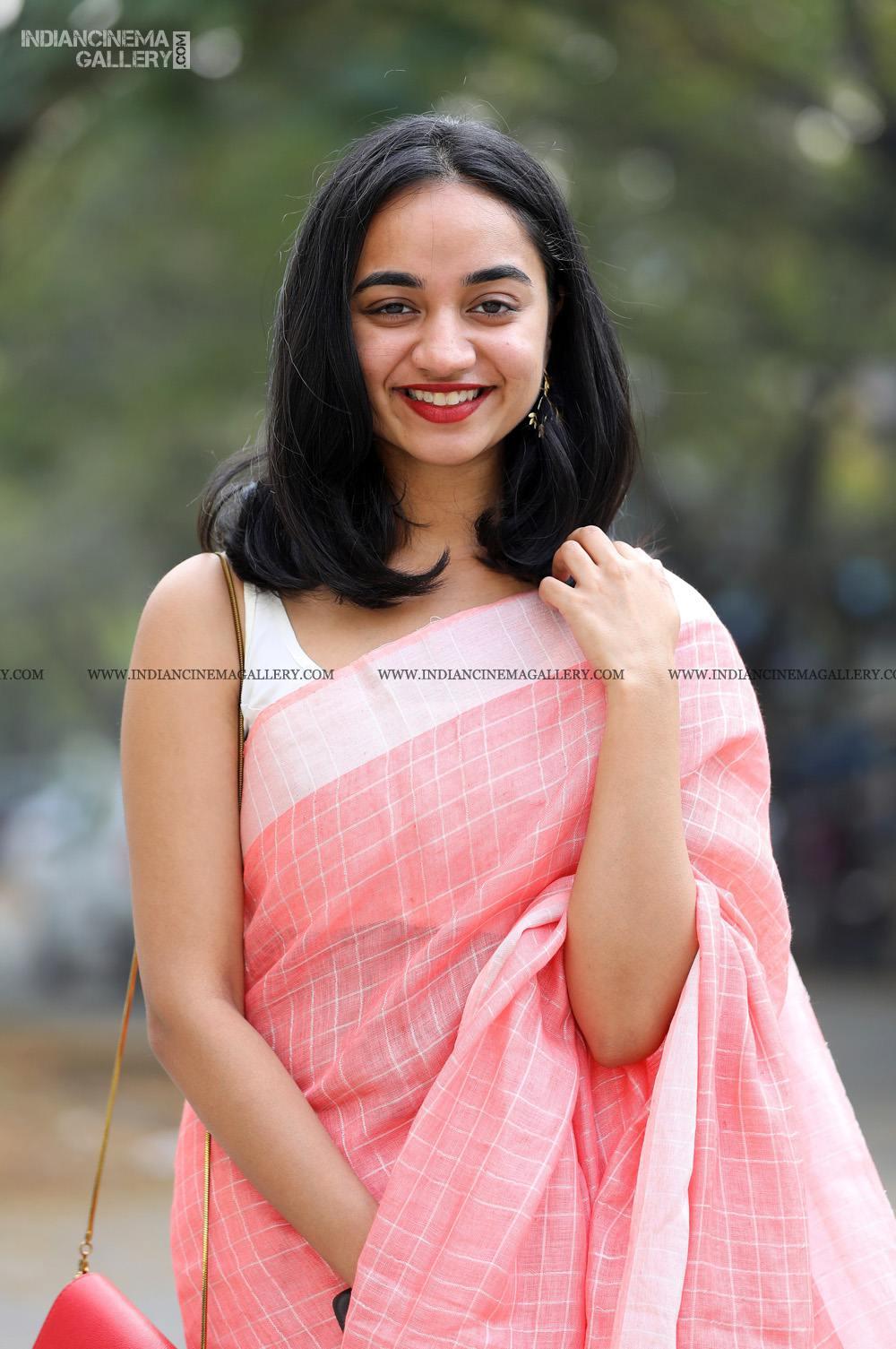 Apoorva Bose at Vritham Movie Launch (8)