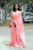 Apoorva Bose at Vritham Movie Launch (3)
