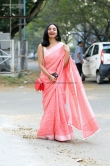 Apoorva Bose at Vritham Movie Launch (4)